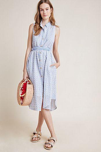 87af5748f5 Atacama Maxi Dress.  290.00. Kismet Shirtdress