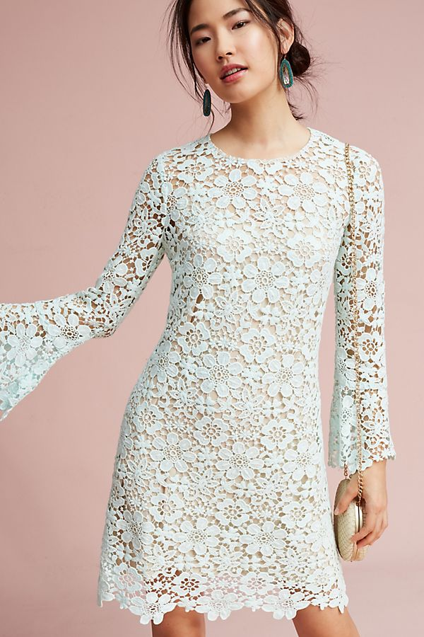 86bfb3dcf68f Moira Lace Dress   Anthropologie