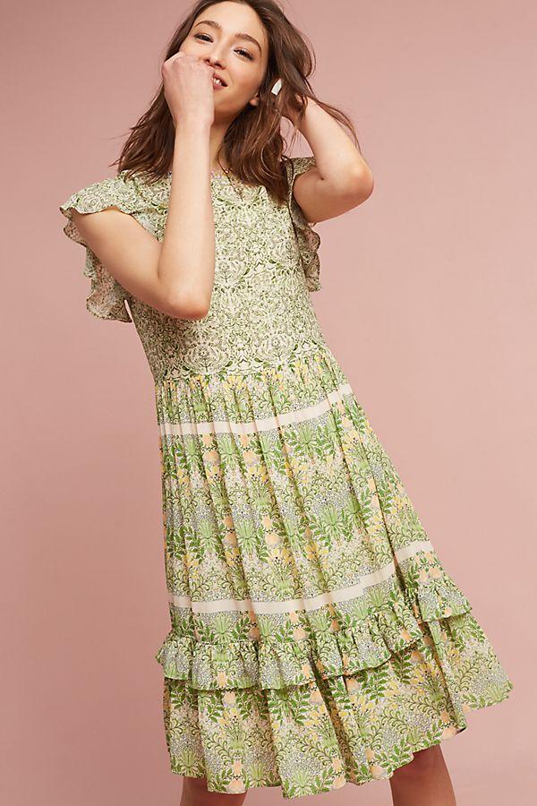 58623e9a574 Lanai Beaded Dress