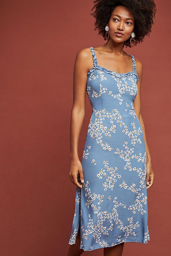eaf42047be5 Faithfull Estelle Dress