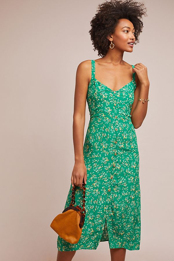 3f0d67706807d Faithfull Audrey Floral Dress