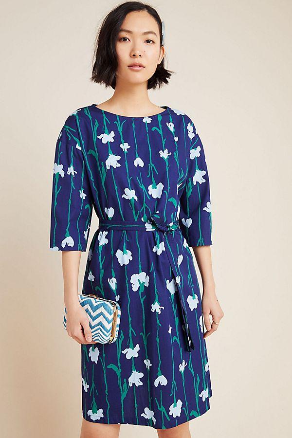Slide View: 1: Marimekko Tarika Mini Dress