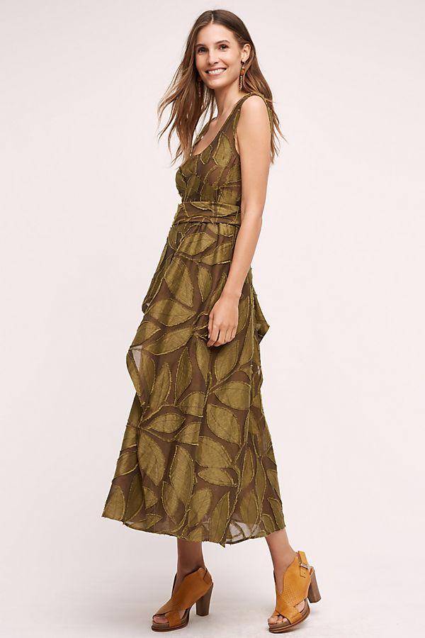 24ba21a18f1f7 Olivia Midi Dress | Anthropologie