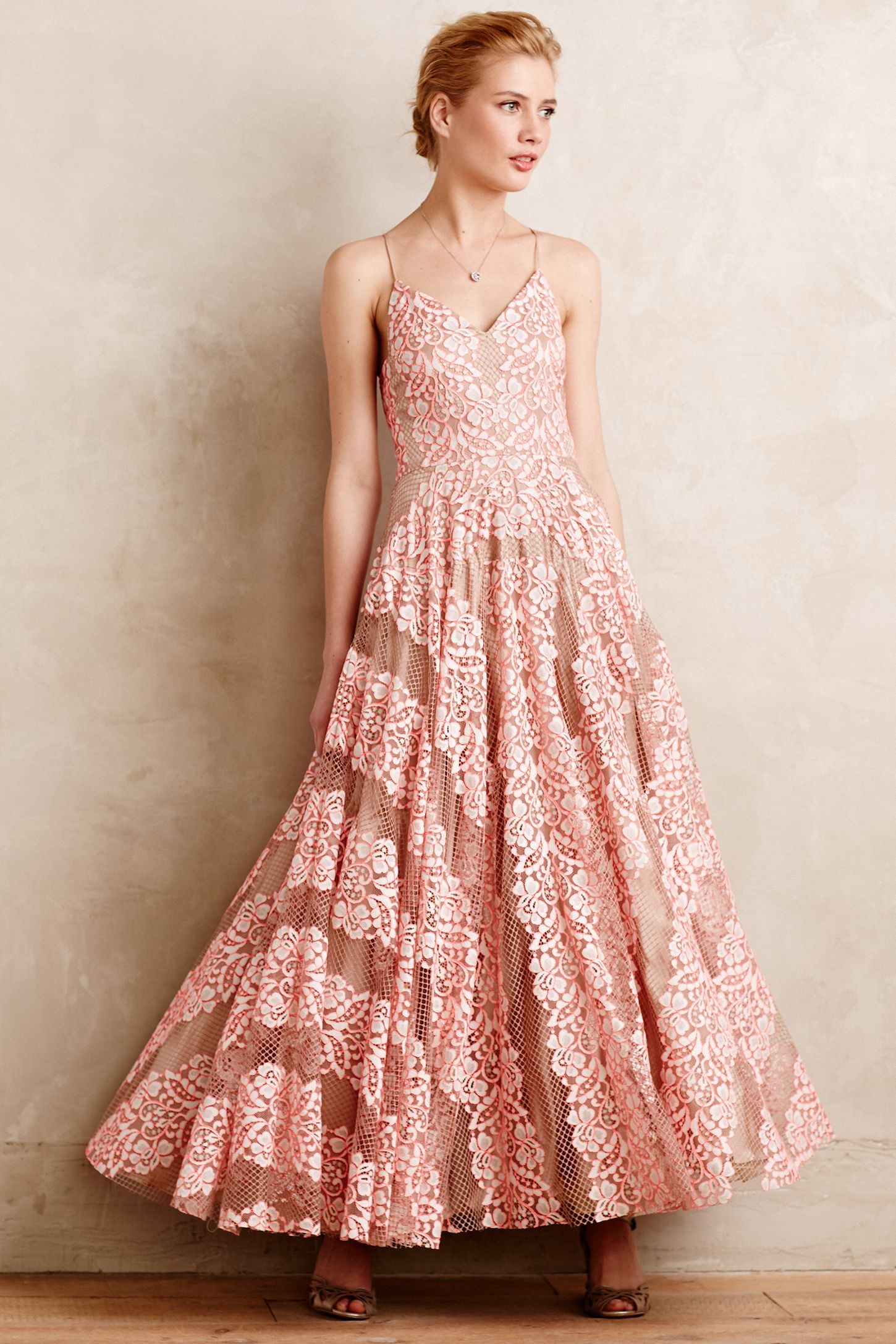 0f301335a0 Cherry Blossom Gown