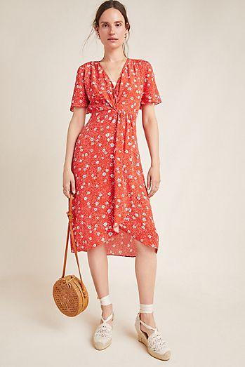 fb525fccd Floral Dresses