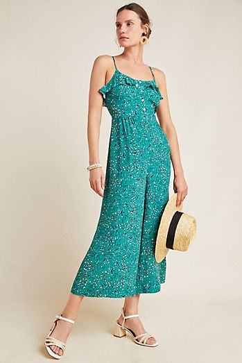 1bd16c089 Jumpsuits & Rompers for Women | Anthropologie
