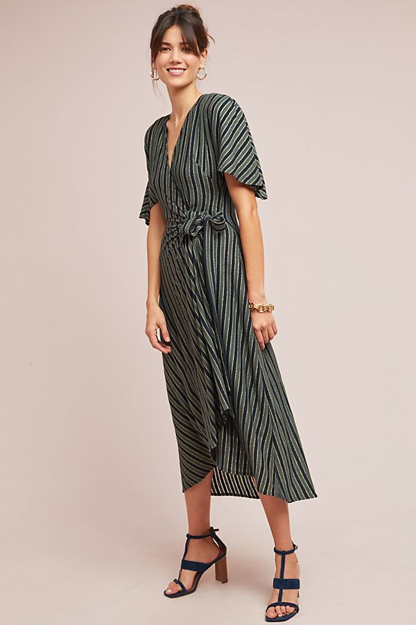 fc0937bee21 Melody Striped Dress