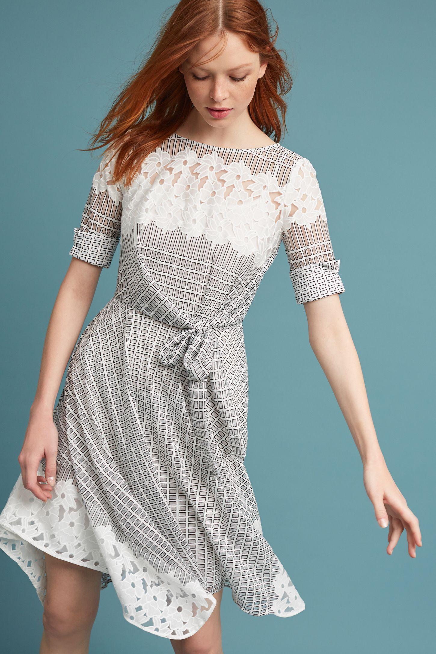 613f11046416 Sutton Lace Dress | Anthropologie