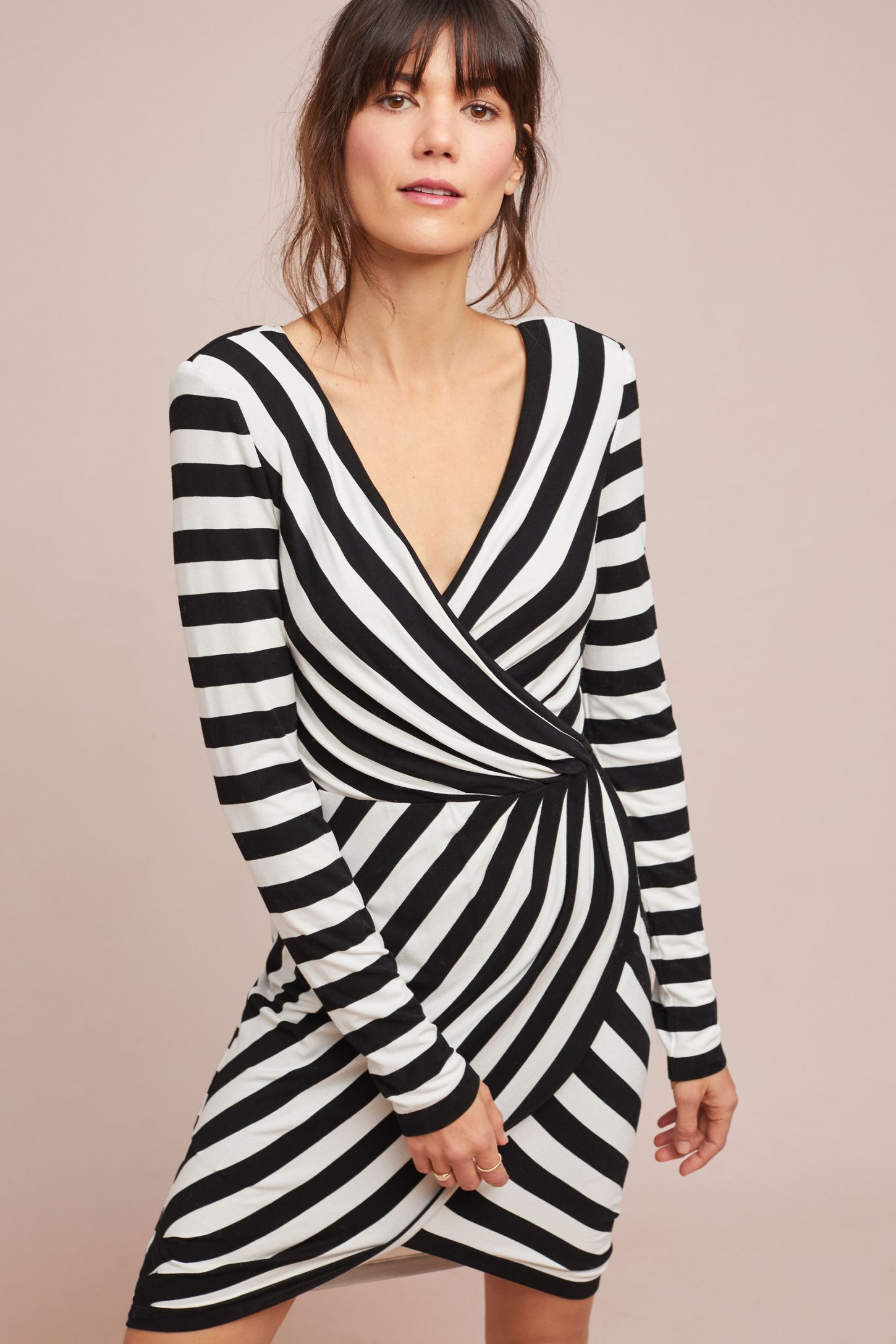 7068a85379afb Charmant Striped Dress | Anthropologie