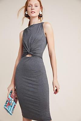 Slide View: 1: Payton Knit Dress