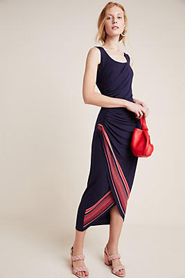 Slide View: 1: Dante Midi Dress