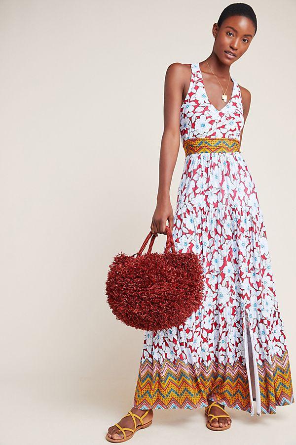 Slide View: 1: Auden Maxi Dress