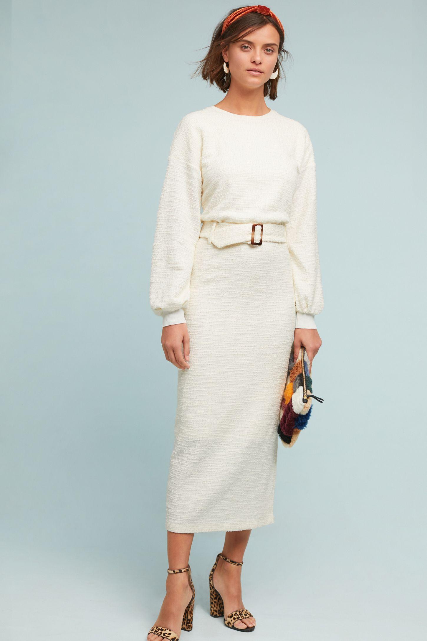 c7a1840d1ce Jacqueline Belted Dress