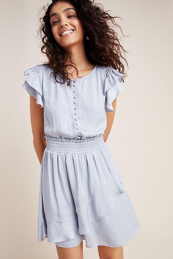 Slide View: 1: Adelaide Mini Dress