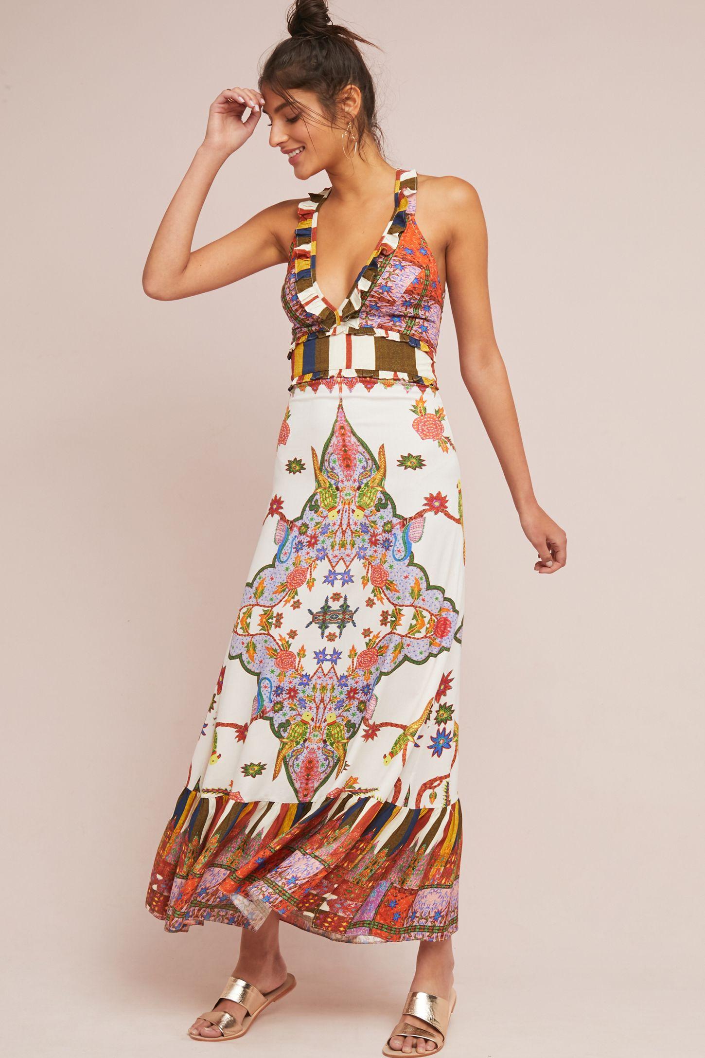 f4a1726e638 Les Arcades Dress | Anthropologie