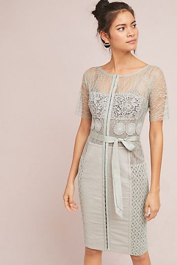 744f03cb Cocktail & Special Occasion Dresses | Anthropologie