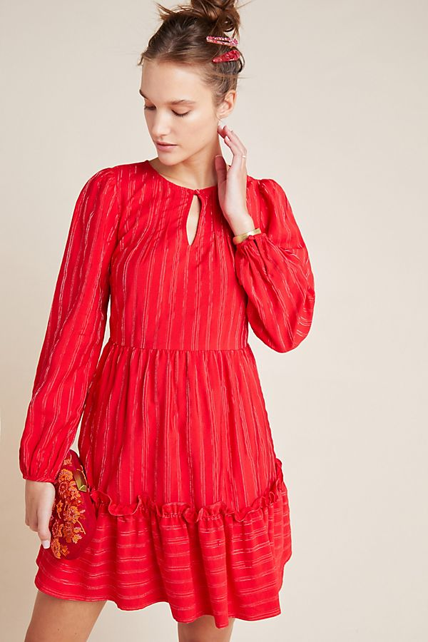 Slide View: 1: Pippa Tiered Tunic