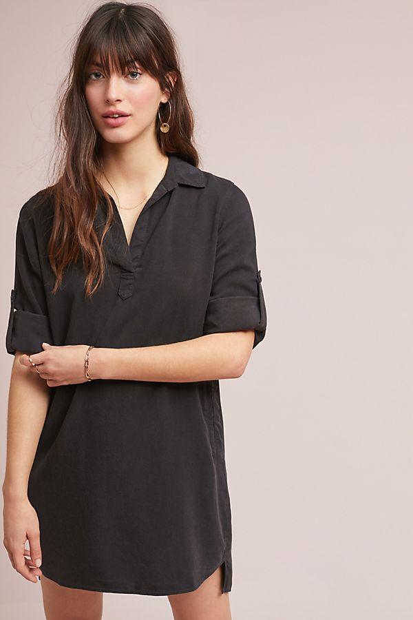 e777d7f5a6b Cloth   Stone Blaire Shirtdress