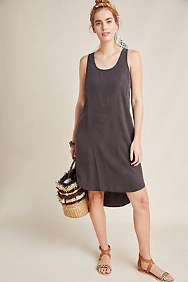 Slide View: 1: Cloth & Stone Adelyn Midi Dress