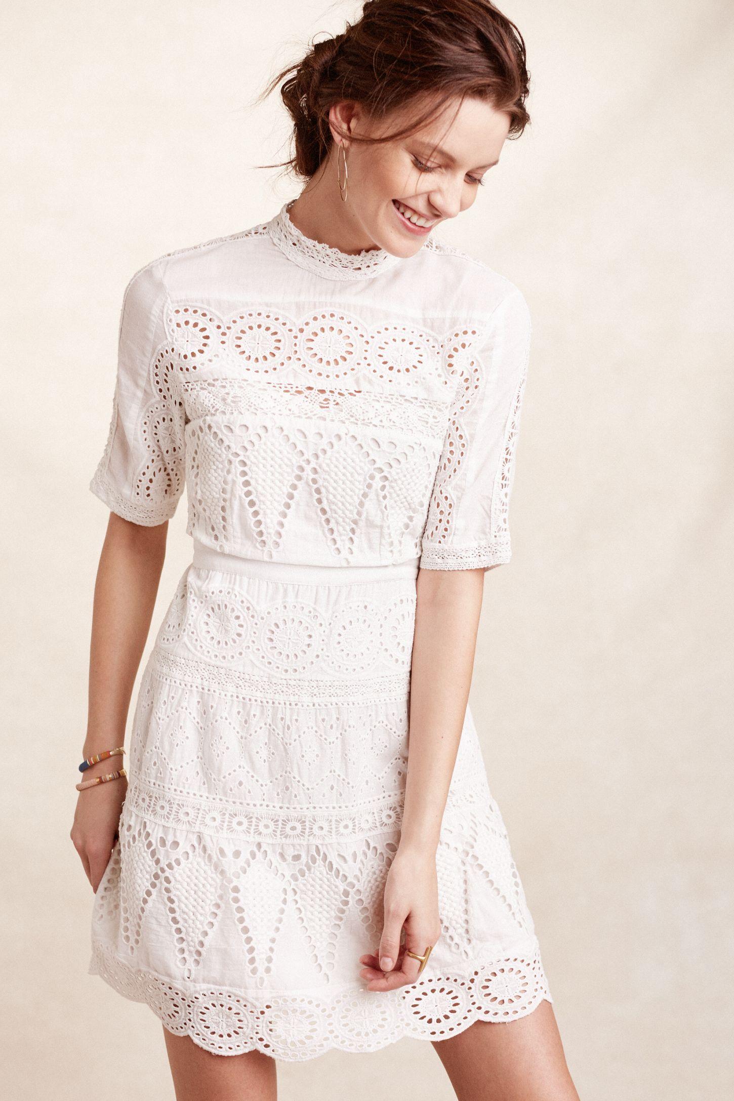 80aba08c087 Juliet Eyelet Dress