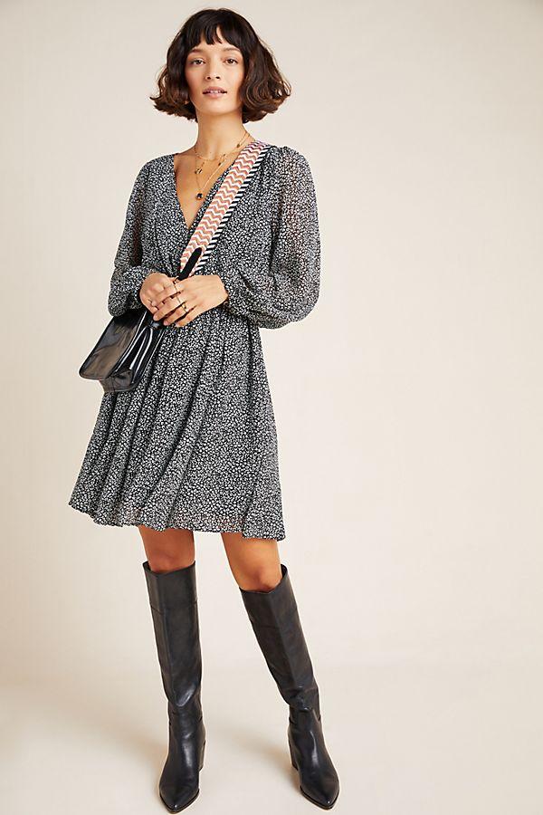 Slide View: 1: Carolyn Mini Dress