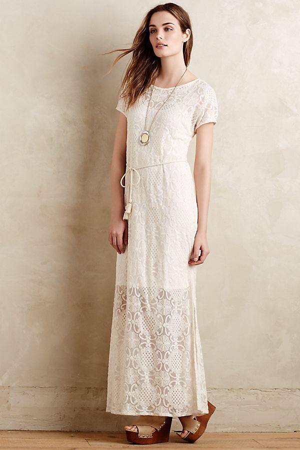 3c6c82f6e3f Bellflower Lace Dress