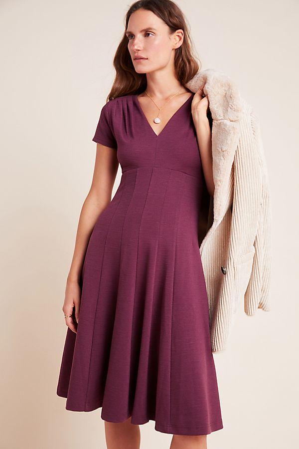 Slide View: 1: Amelia Mini Dress