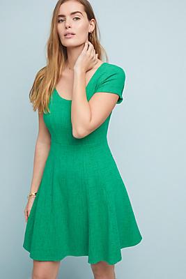 Slide View: 1: Nova Knit Dress