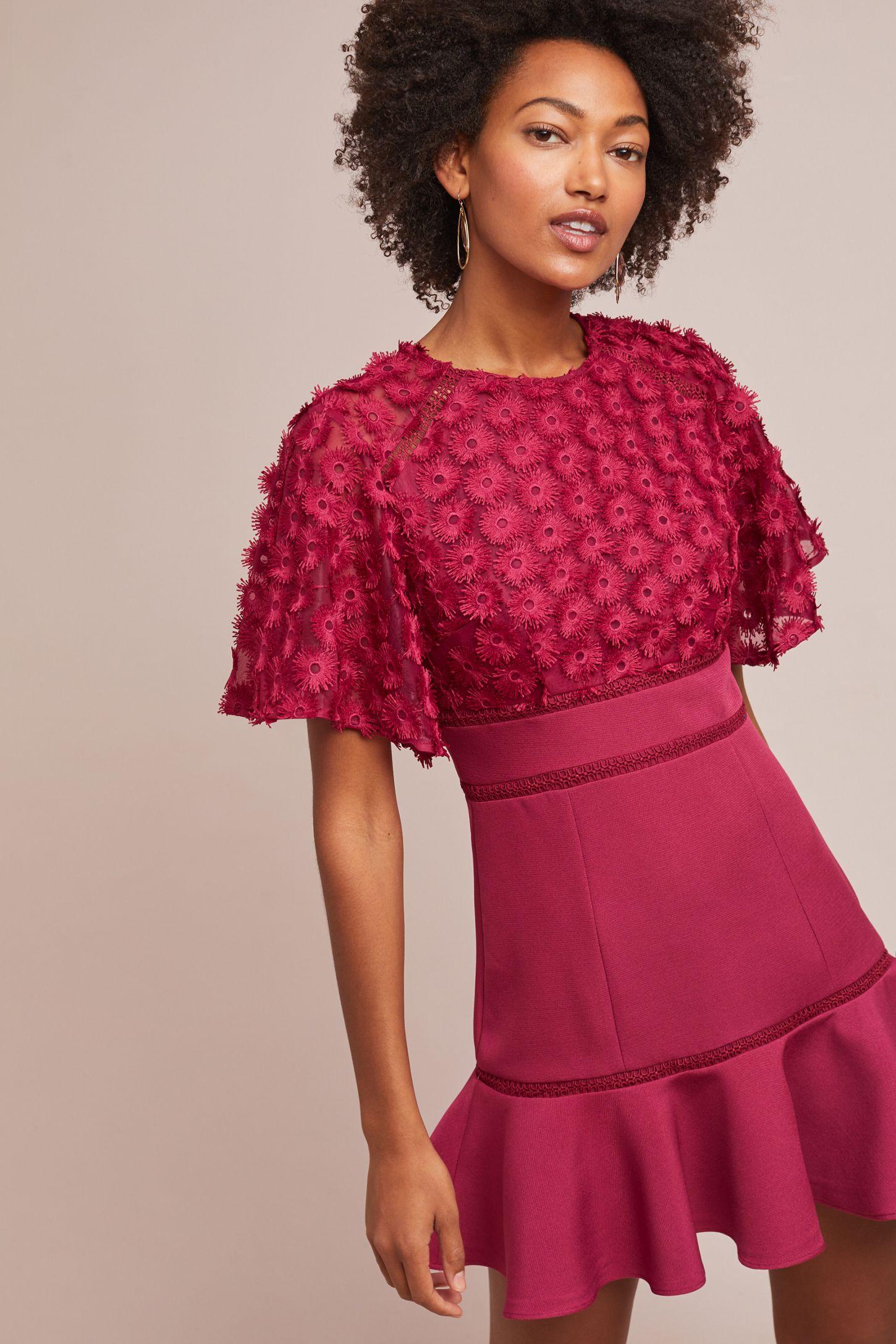 2e13df87ef369e Rosabelle Mini Dress
