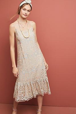 Slide View: 1: Twilight Lace Dress