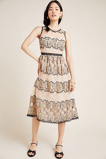 f0bf442daff Cocktail & Special Occasion Dresses | Anthropologie