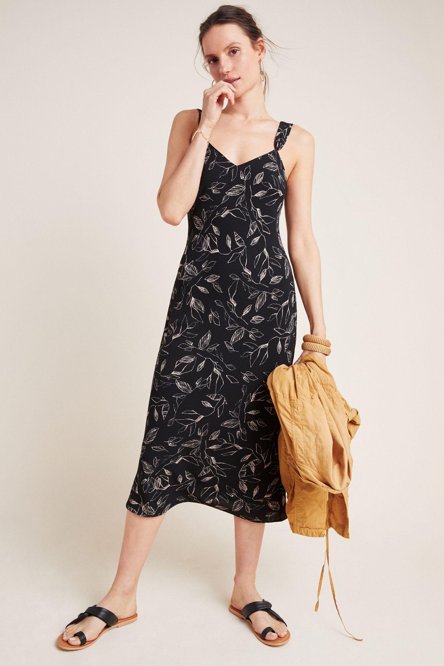 4fbb60e5a6 Ria Slip Dress | Anthropologie