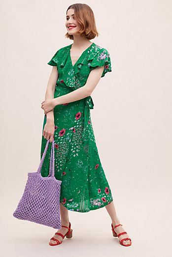 762954ecdcb85 Maxi & Midi Dresses   Maxi & Midi Length Dress   Anthropologie