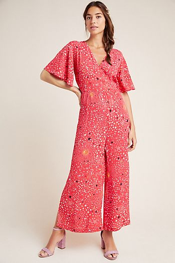 8b55130980d Jumpsuits, Playsuits & Rompers for Women   Anthropologie