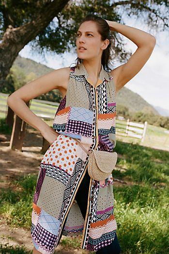 907e40a699f Tunics & Tunic Tops for Women   Anthropologie