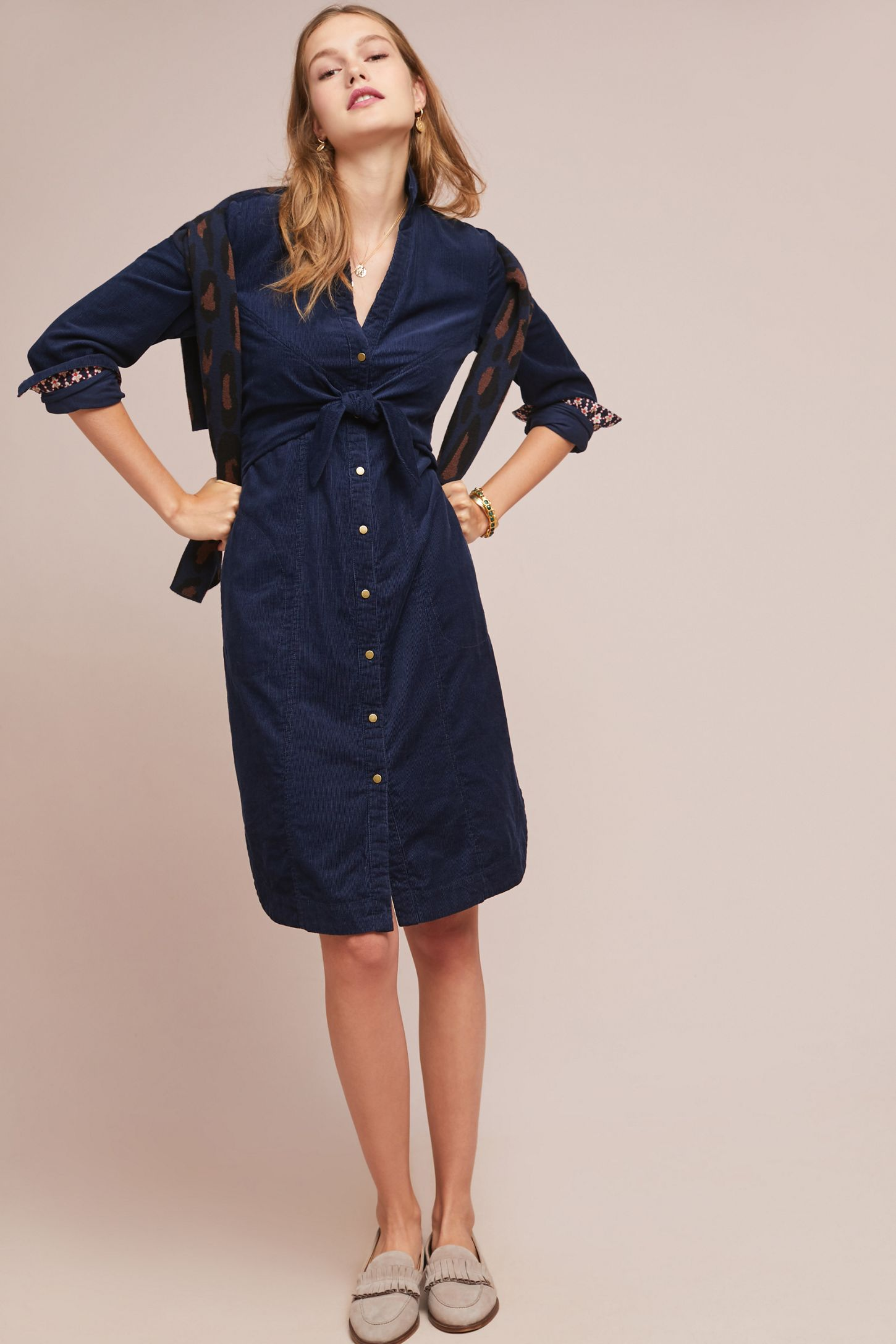 a9559bb04ab Winchester Shirtdress