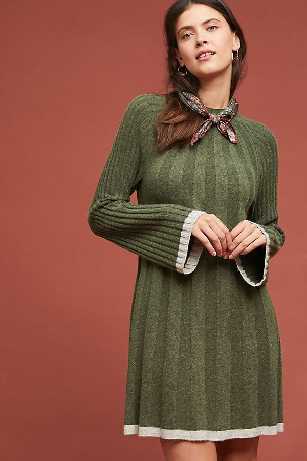 4d5b19decc Arsenau Sweater Dress