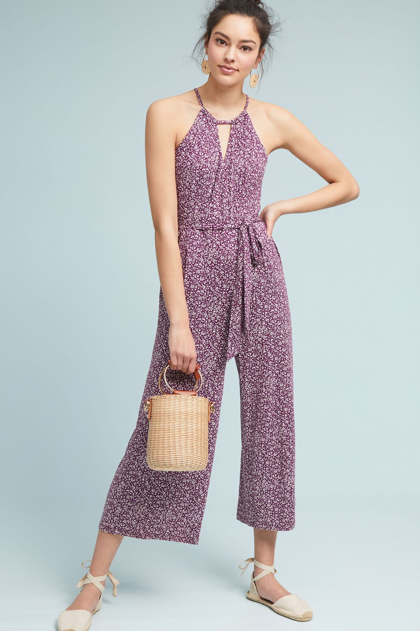 d1426765efa2 Claremont Jumpsuit | Anthropologie