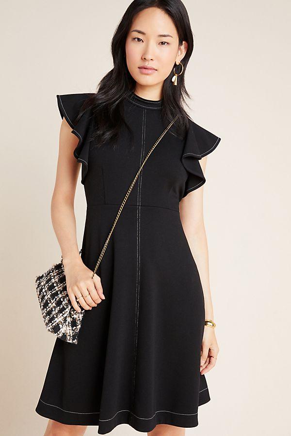 Slide View: 1: Deena Mini Dress