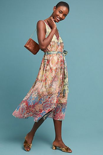 64ca2070c63 Hemant   Nandita - Maxi Dresses   Midi Dresses