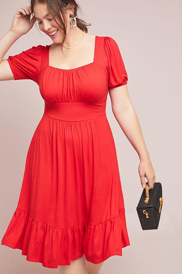 Slide View: 4: Grandeur Dress
