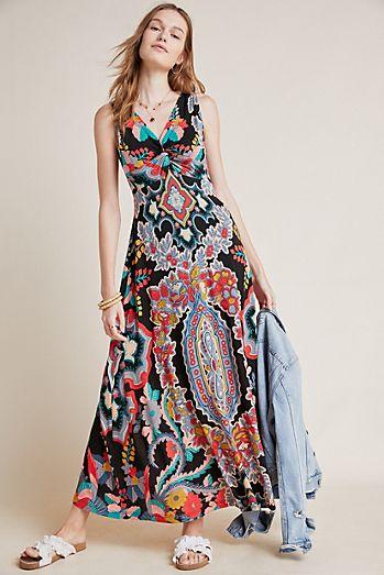 cc2f15d913 Camilla Maxi Dress