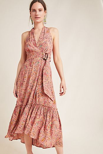 e6ac0edb573 Marfa Dress