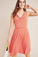 Anthropologie.com Brianne Cowl Neck Dress