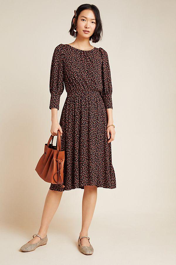 Slide View: 1: Chatham Mini Dress