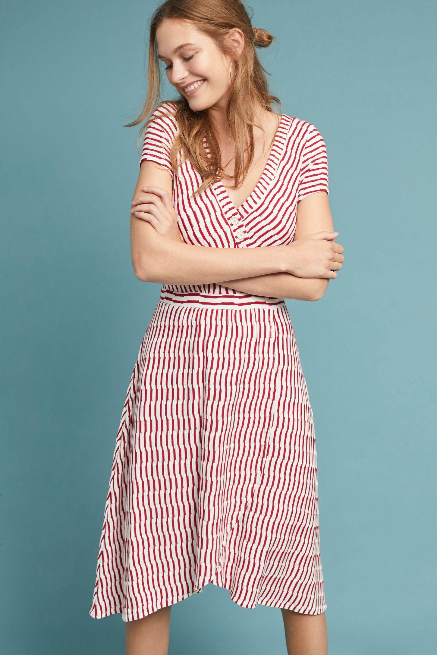 ab543cf43564 Paladino Textured Dress