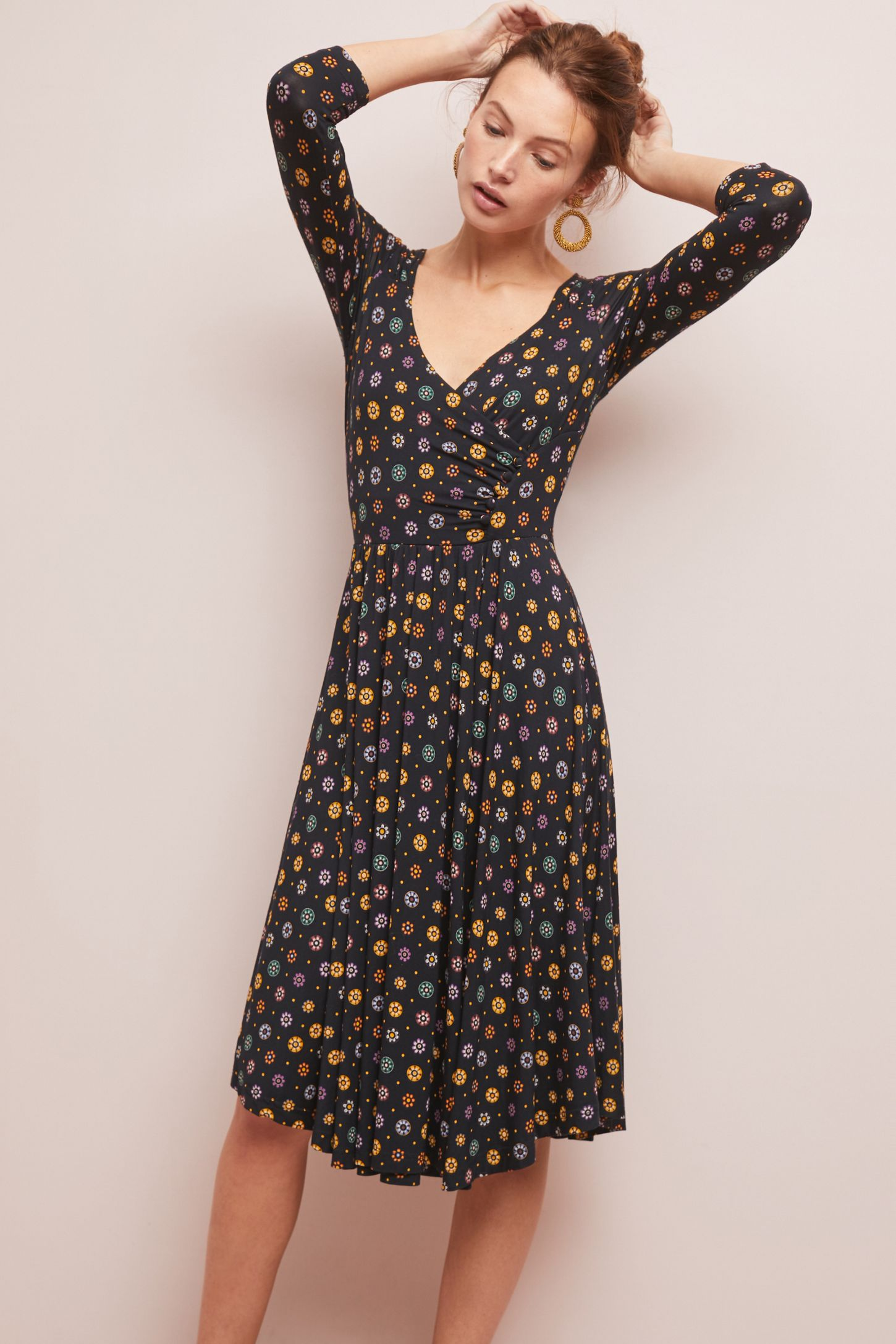 114e0f8de6ab2 Archival Dress | Anthropologie