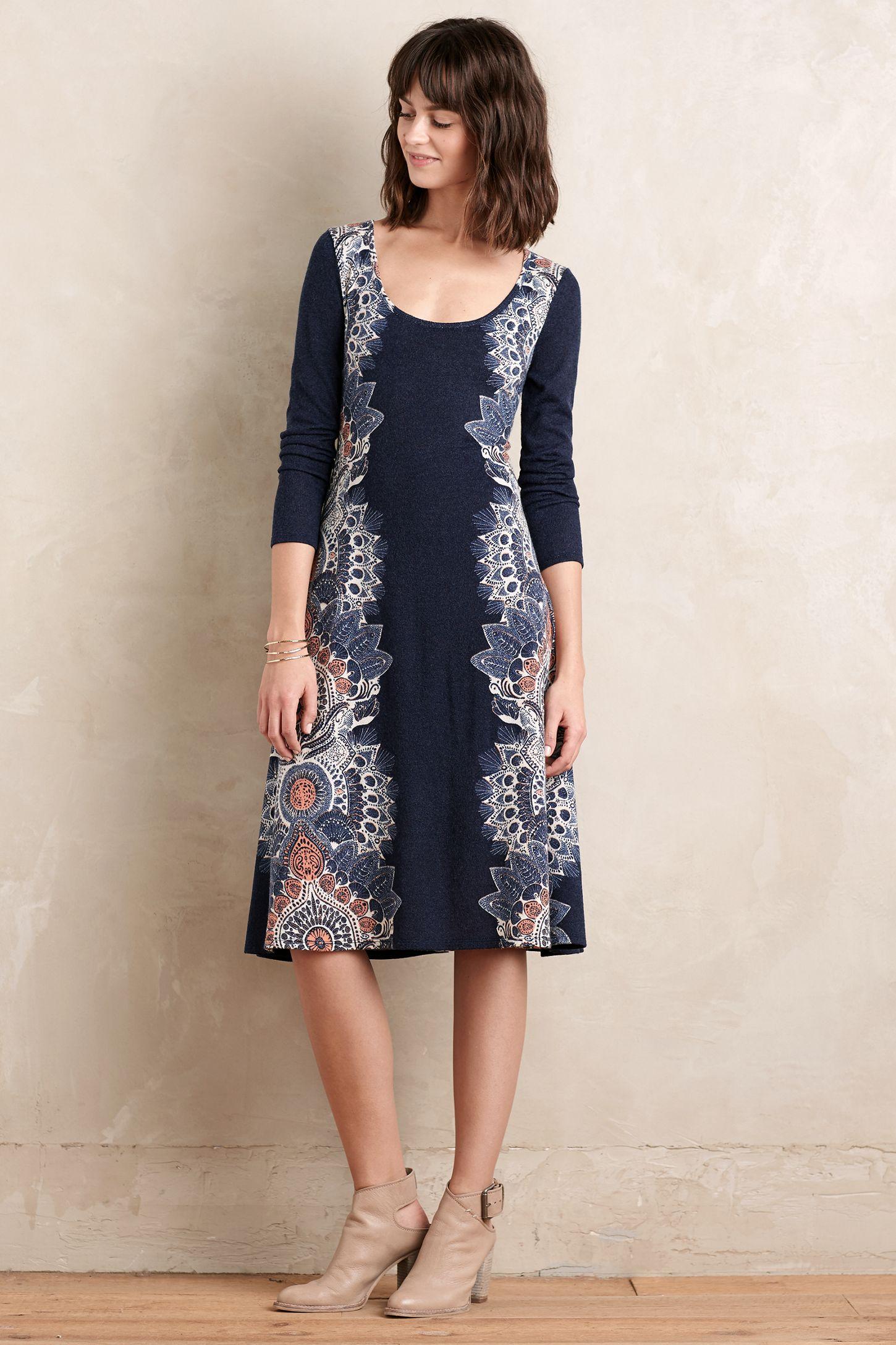17ae2ccb50d Eira Sweater Dress