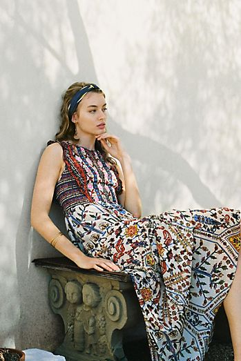 7c5e87f8ba Petite Dresses | Maxi, Cocktail & More | Anthropologie