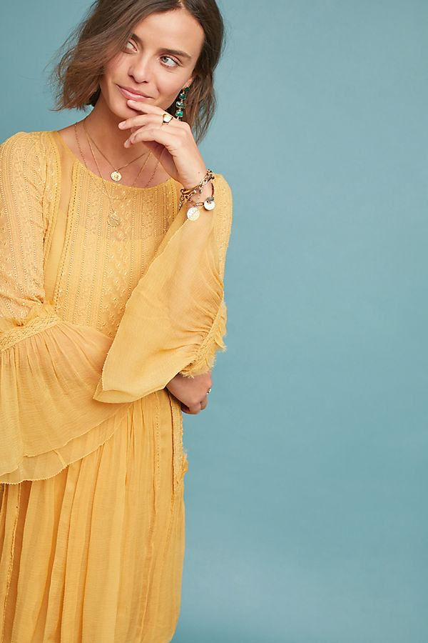 d87ef912243 Senji Tunic Dress